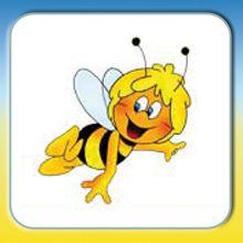 Оформлення групи Бджілка