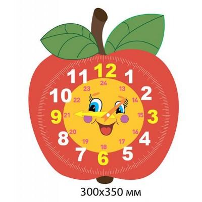 Годинник для гри Яблучко