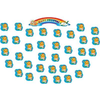 Стенд для детских работ (большой комплект)