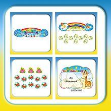 Стенды для детских рисунков
